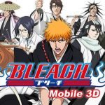 Quick Review: Bleach Mobile 3D