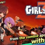 New Gacha Quick Review: Girl's War Z