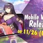 Mahjong Soul Coming To Mobile