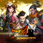 New Gacha Launch - Three Kingdoms: Domination