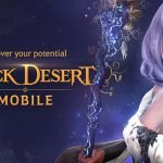 Black Desert Mobile: First Impressions