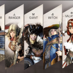 Beginner Guide to Black Desert Mobile's Starting Classes: Witch, Ranger, and Valkyrie