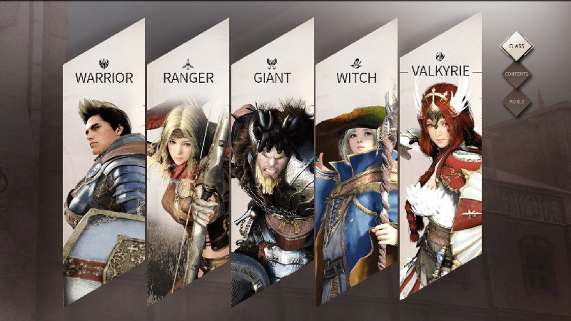 Beginner Guide to Black Desert Mobile's Starting Classes: Witch, Ranger, and Valkyrie