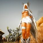 Black Desert Mobile - Early Game Guide