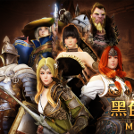 Black Desert Mobile - 13 Reasons Why You Should Main Ranger / Witch / Valkyrie / Giant / Warrior