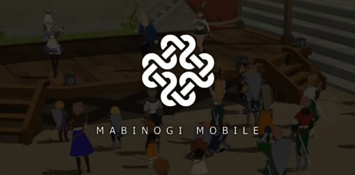 Mabinogi Mobile - A social MMORPG
