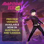 Soft Launch: Mob Psycho 100 Psychic Battle