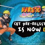 Naruto: Slugfest – Pre-register begins