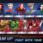 Marvel Super War - Officially SEA server launching Dec 19th, 2019