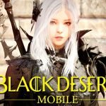 Black Desert Mobile Mediah Update Dec 24th