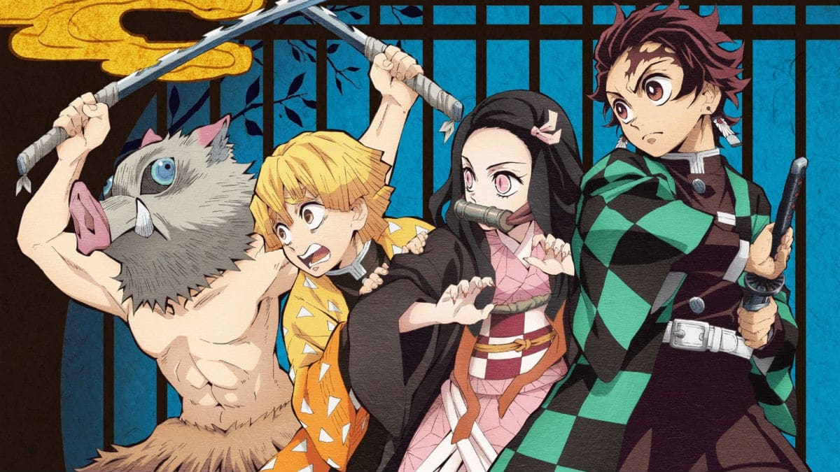 Demon Slayer: Kimetsu no Yaiba To Get Its First Mobile Game In 2020