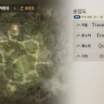 Blade & Soul: Revolution - World Map