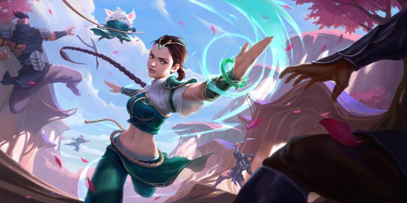 Legends Of Runeterra Official Release Date Announced