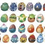 Pokémon Masters: Eggs and Ratios