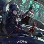 Iron Saga - General Pilots Overview