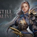 A3: Still Alive - Guild Application