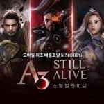 A3: Still Alive - Beginners' Guide