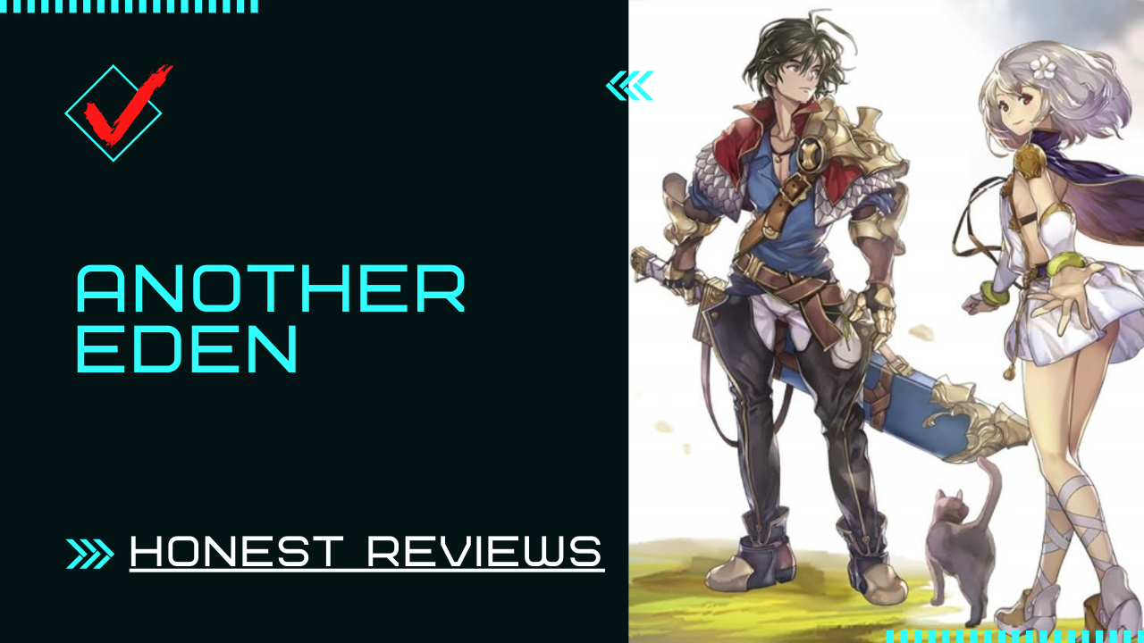 Another Eden Review