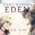 Exos Heroes - Eden: Civil War - Part 1