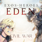 Exos Heroes - Eden: Civil War - Part 2